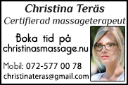 8. Christinas Massage