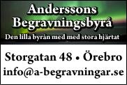 03. Andersson Begravningsbyrå AB