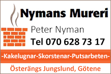 14. Nymans Mureri