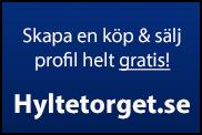 Skapa din köp och sälj profil gratis!