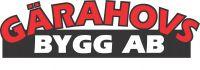 Gärahovs Bygg AB logotype