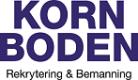 Kornboden logotype
