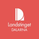 LANDSTINGET DALARNA logotype