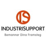 Industrisupport Värmland AB logotype