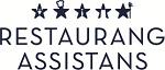 RestaurangAssistans AB logotype
