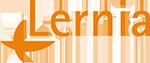 Lernia Utbildning logotype