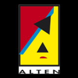 Alten Sverige logotype