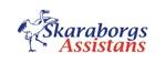 SkaraborgsAssistans logotype