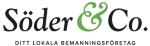 Aktiebolaget Söder & Co Jönköping logotype