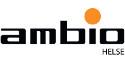 Ambio Helse logotype