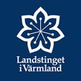 Landstinget i Värmland , VC Hagfors logotype