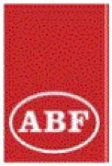 ABF Åmål logotype