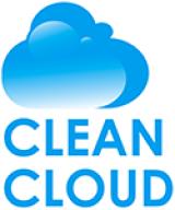 Clean Cloud AB logotype