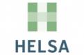 Helsa Vårdcentral Älmhult logotype