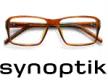 Synoptik Sweden AB logotype