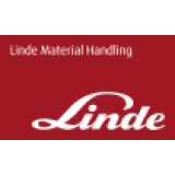 LINDE MATERIAL HANDLING AB logotype