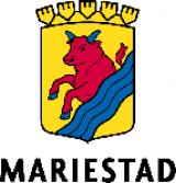 Mariestads kommun logotype