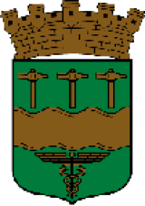 Ljungby kommun , Ekebackenskolan logotype