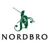 NORDBRO AB logotype