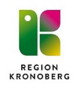 Region Kronoberg , Barn och Kvinnocentrum (används ej) logotype