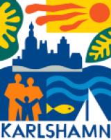 Karlshamns kommun logotype