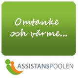 Assistanspoolen Omsorg Sweden AB logotype