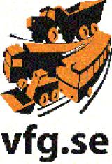 VFG Utbildning logotype
