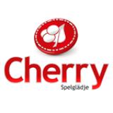 Cherry Spelglädje AB logotype