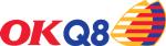 OKQ8 logotype