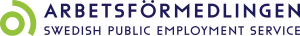 Arbetsförmedlingen logo