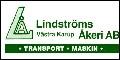 Lindströms Åkeri i Västra Karup AB