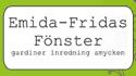 Emida-Fridas Fönster