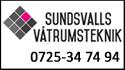Sundsvalls Våtrumsteknik