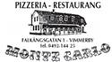 Restaurang Monte Carlo / Montes Pub