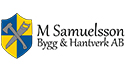 Marcus Samuelsson Bygg o Hantverk AB