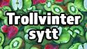 Trollvinter Mariestad