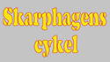 Skarphagen Cykel