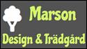 Marson Design & Trädgård