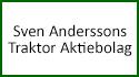 Sven Anderssons Traktor Aktiebolag