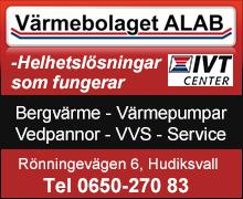Värmebolaget ALAB