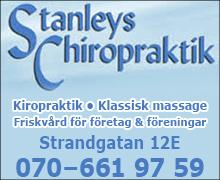Stanleys Chiropraktik