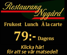 Restaurang Nygård