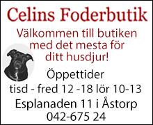 Celins Foderbutik