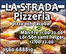 La Strada Pizzeria & Tacobar