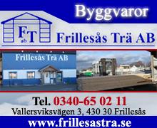 b - Frillesås Trä AB