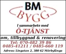 f - BM Bygg & Ö-Tjänst