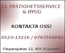 j- LL Fastighetsservice & Bygg