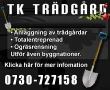 o - TK Trädgård