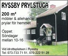 f- ryssby