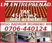 v- LM Entreprenad
